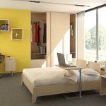 TwinTop Dormitorio